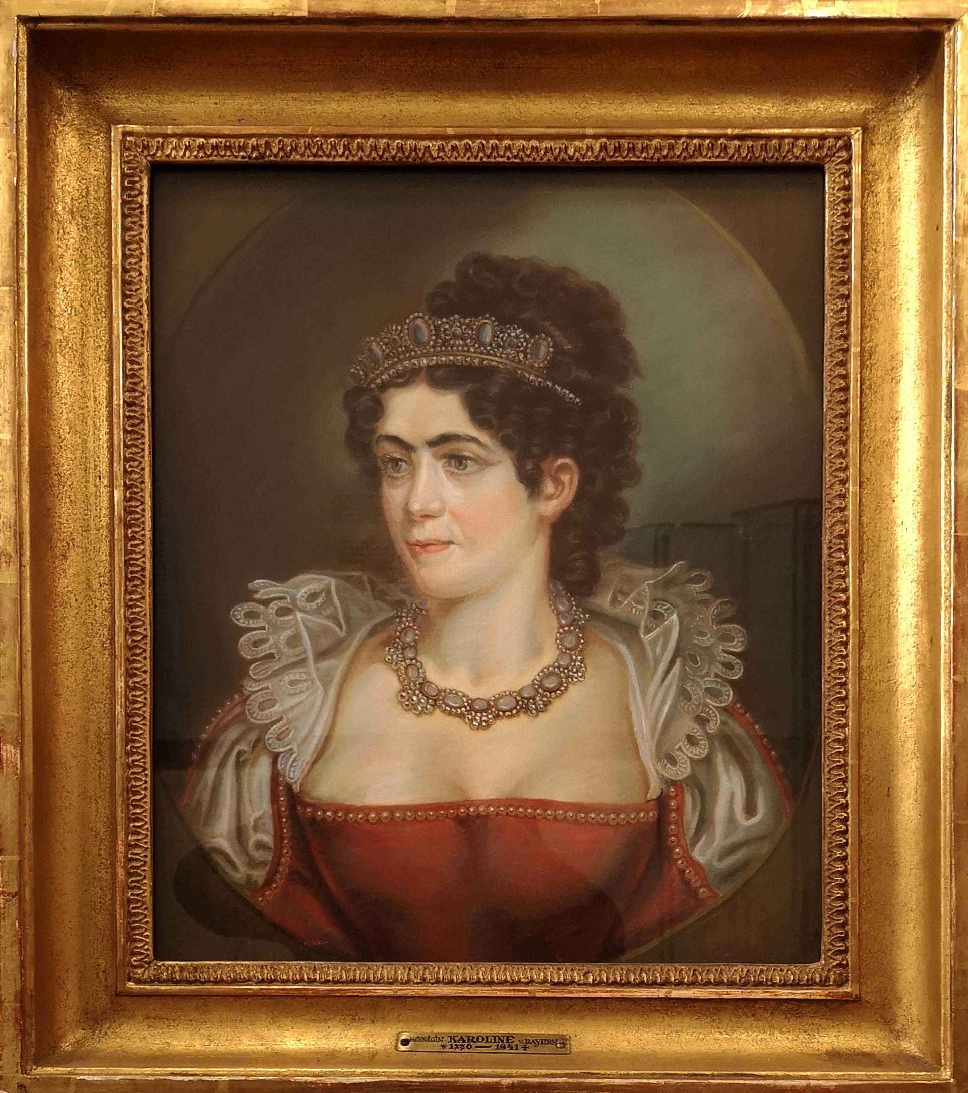 Königin Karoline von Bayern