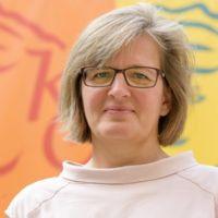 Frau Zingler