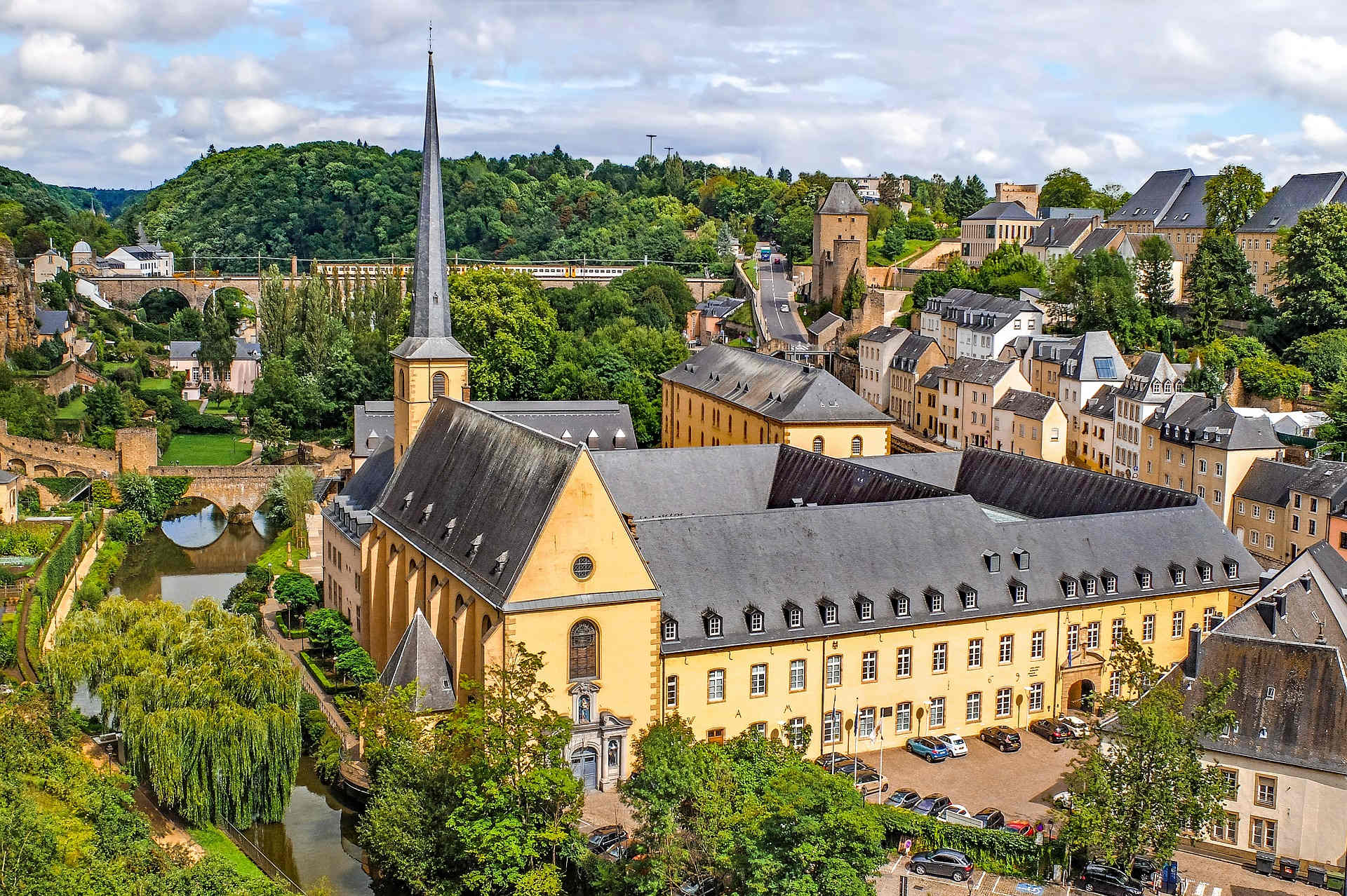 luxembourg ag 2020