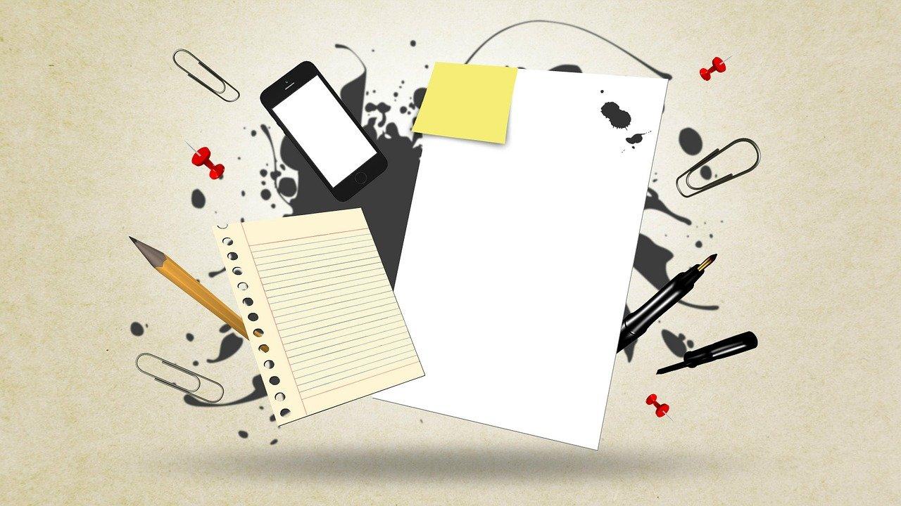 Illustration Informationsmaterial SEB