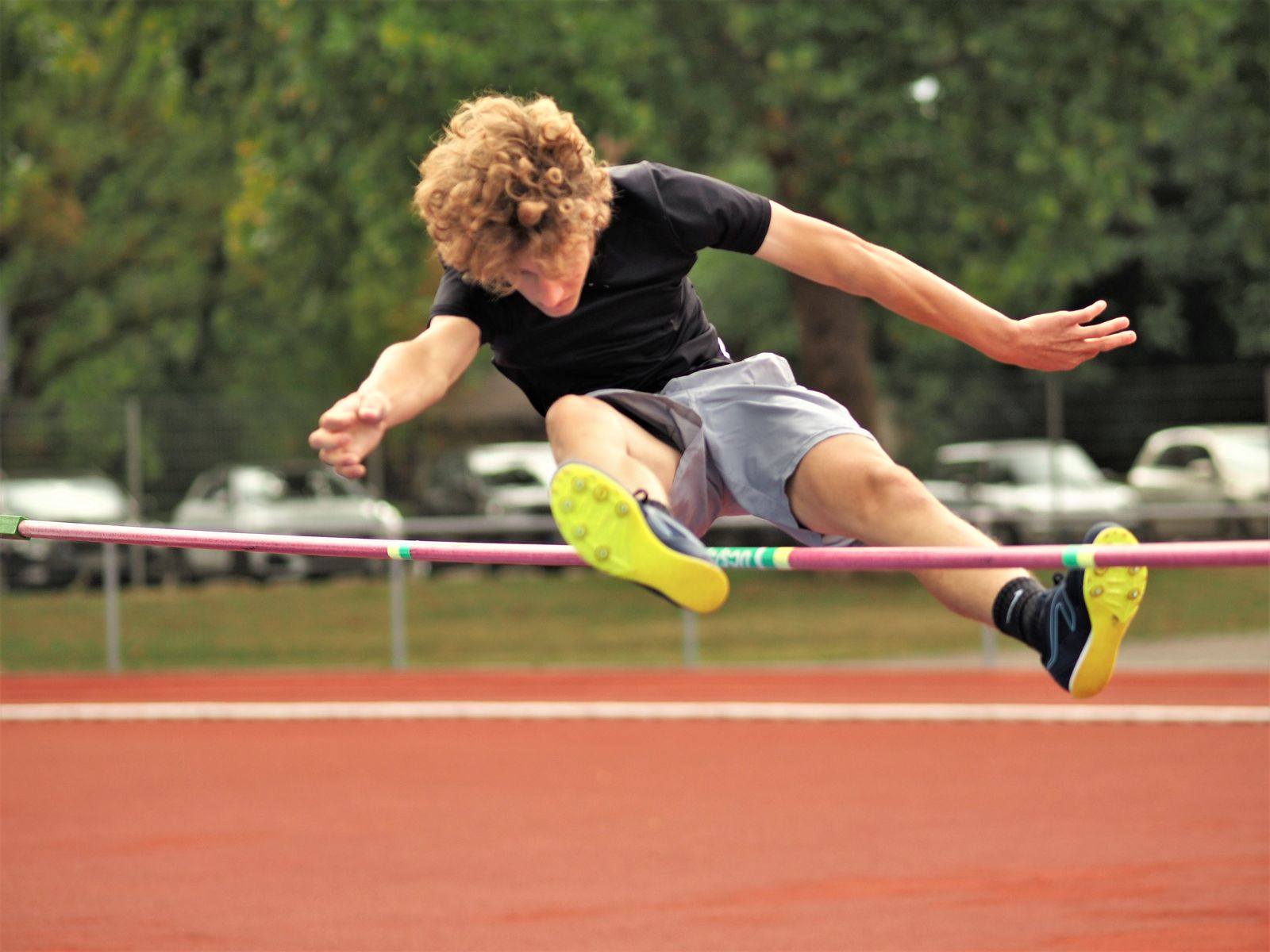 Sport am Karolinen-Gymnasium
