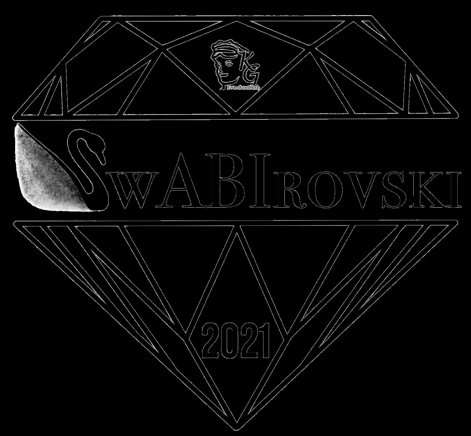 SwABIrovski - die Diamanten sind geschliffen